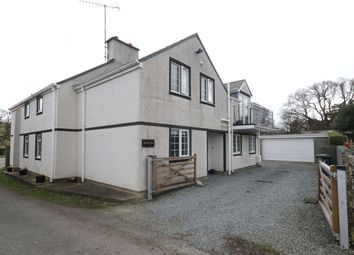 Thumbnail 5 bed detached house for sale in Tyn-Y-Groes, Conwy