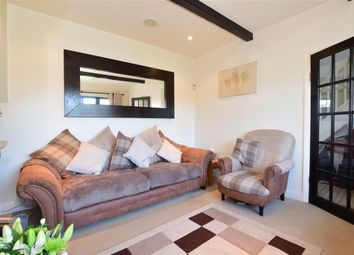 Thumbnail 2 bed terraced house for sale in Church Lane, Great Warley, Brentwood, Essex