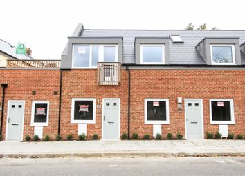 Thumbnail 2 bed flat for sale in Buckingham Road, Ilford, Essex