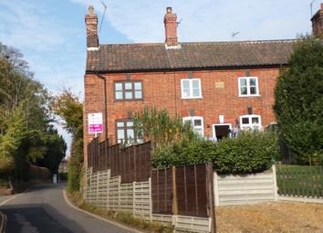 Thumbnail 2 bed semi-detached house for sale in Reepham, Norwich, Norfolk