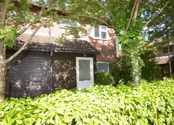 Thumbnail 2 bed end terrace house to rent in Bankview, Lymington, Hampshire