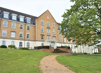 Thumbnail 3 bed flat for sale in Stelle Way, Glenfield, Leicester