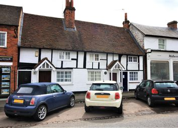 Thumbnail 1 bed terraced house to rent in London End, Beaconsfield