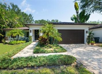 Thumbnail Property for sale in 5827 Sw 82 St, South Miami, Florida, United States Of America
