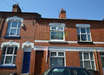 3 bed terraced house to rent in Hartopp Road, Clarendon Park LE2
