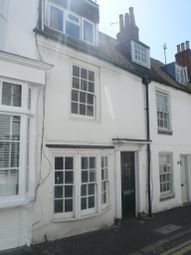 2 bed terraced house to rent in Camelford Street, Brighton BN2
