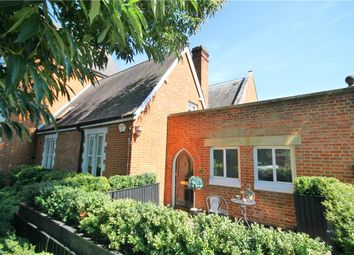 Thumbnail 2 bedroom end terrace house for sale in West Street, Ewell, Epsom