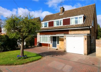 Thumbnail 5 bed detached house for sale in Baytree Walk, Watford