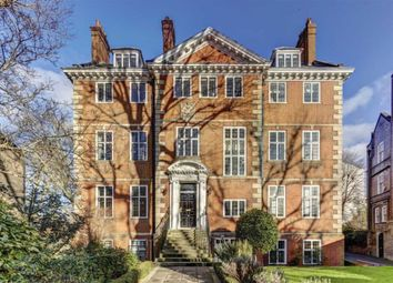 Thumbnail 2 bed flat to rent in Melbury Road, London