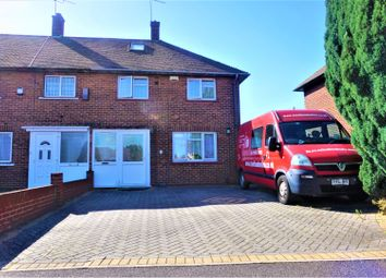 Thumbnail 2 bed end terrace house for sale in Wordsworth Way, Dartford