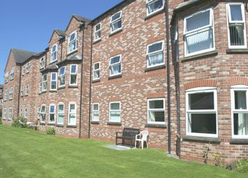 Thumbnail 1 bedroom flat for sale in Hansom Place, York