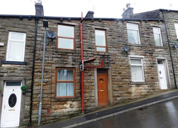 Thumbnail 2 bed terraced house for sale in Cooper Street, Bacup, Rossendale, Lancashire