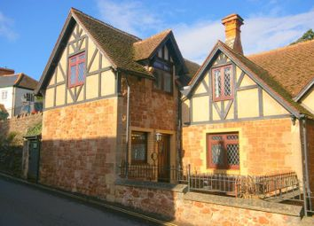 Thumbnail 3 bed cottage for sale in St. Thomas Street, Dunster, Minehead