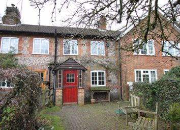 Thumbnail 2 bedroom cottage for sale in Hatherden, Andover, Hampshire