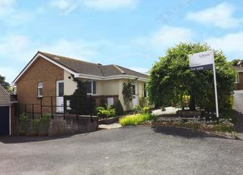 Thumbnail 2 bedroom bungalow for sale in Dawlish, Devon
