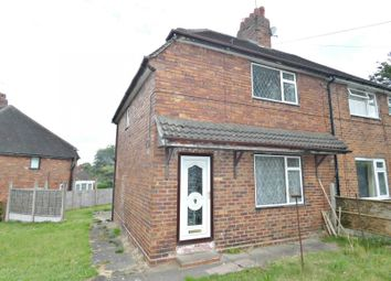 3 bed semi-detached house to rent in St. Martins Road, Newcastle-Under-Lyme ST5