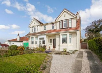 Thumbnail 3 bed semi-detached house for sale in Auchmannoch Avenue, Ralston, Paisley, Renfrewshire
