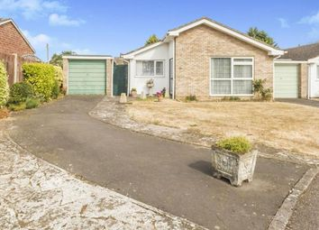 Thumbnail 3 bedroom bungalow for sale in Ormesby Way, Bedford, Bedfordshire