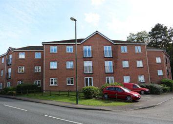 Thumbnail 2 bed flat for sale in Newbridge Road, Pontllanfraith, Blackwood