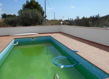Thumbnail 4 bed villa for sale in Finestrat
