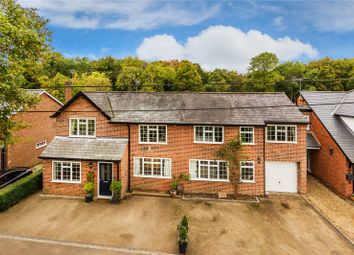 Thumbnail 5 bed property for sale in New Lane, Sutton Green, Guildford, Surrey