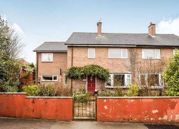 Thumbnail 4 bed semi-detached house for sale in Maserfield, Oswestry