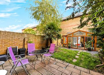 5 bed end terrace house for sale in Portland Square, London E1W