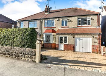 Thumbnail 5 bed semi-detached house for sale in Hemper Lane, Sheffield