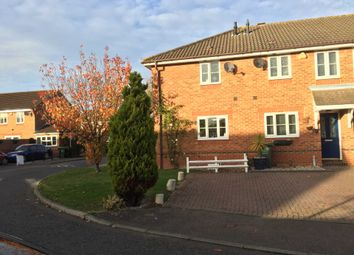 Thumbnail 2 bed terraced house to rent in Wraysbury Drive, Laindon, Basildon