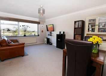 Thumbnail 2 bed flat for sale in Mornington Road, Bushwood Area
