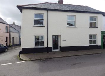 Thumbnail 3 bedroom property for sale in Fore Street, Winkleigh