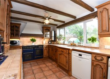 Thumbnail 3 bed semi-detached house for sale in Pepys Way, Rochester, Kent