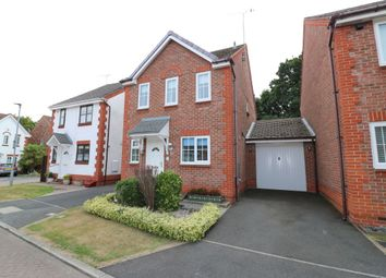 Thumbnail 3 bed property for sale in Poplar Close, Whitby, Ellesmere Port