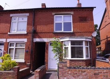 Thumbnail 2 bed property to rent in Whitehill Road, Ellistown, Coalville