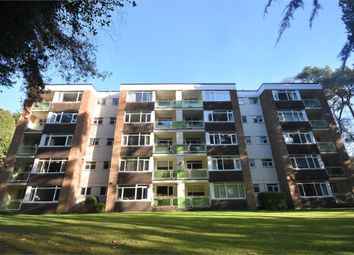 Thumbnail 2 bed flat to rent in The Avenue, Westbourne, Bournemouth