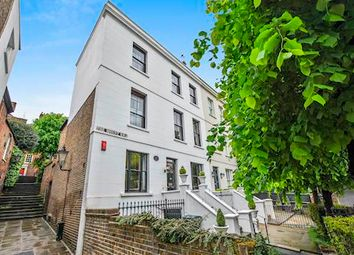 Thumbnail 4 bed semi-detached house for sale in Hampstead, London