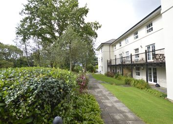 Rockwood House, Gravel Hill Road, Bristol, Gloucestershire BS37. 2 bed flat