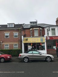 Thumbnail Retail premises for sale in 73 Palmerston Road, Bournemouth