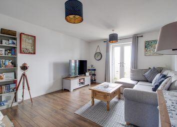 2 bed flat for sale in Maldives Terrace, Newton Leys, Bletchley, Milton Keynes MK3