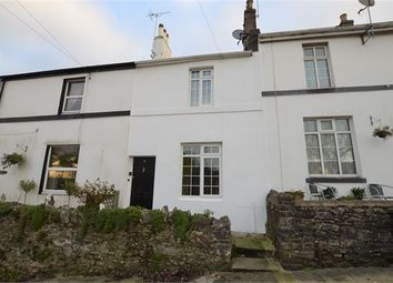 Thumbnail 2 bed terraced house for sale in Barewell Road, St Marychurch, Torquay, Devon.