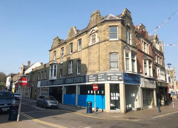 Thumbnail Commercial property for sale in 58 Biggin Street, Dover, Kent