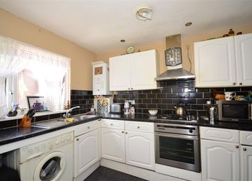 Thumbnail 3 bedroom terraced house for sale in Calverton Road, London