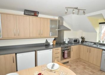 Thumbnail 2 bed flat to rent in Spiro Close, Pulborough