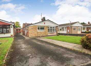 Thumbnail 3 bed bungalow for sale in Norbury Avenue, Milton