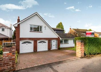 Thumbnail 5 bed detached house for sale in Top Road, Acton Trussell, Stafford, Staffordshire