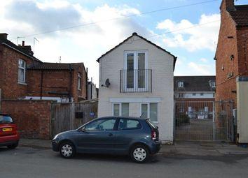 Thumbnail 1 bed barn conversion for sale in Semilong Road, Semilong, Northampton