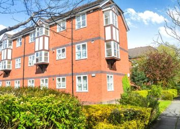 Thumbnail 2 bed flat to rent in Sheader Drive, Salford