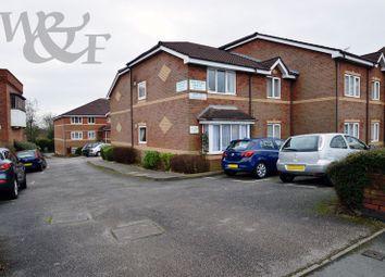 Orchard House, Erdington, Birmingham B24. 1 bed flat for sale