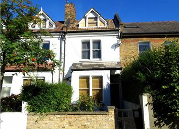 Thumbnail Terraced house for sale in Townsend Road, London