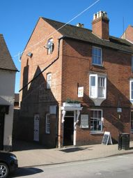Thumbnail 1 bed flat to rent in Flat 1, 70 The Homend, Ledbury, Herefordshire